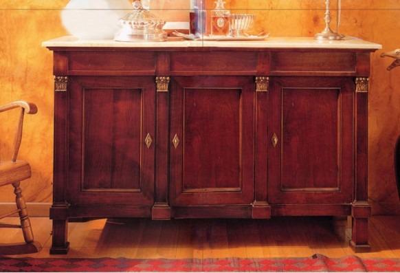 mobili antichi modernizzati