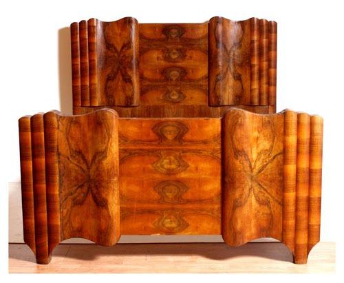 mobili Liberty: art nouveau, designer, mobili razionali