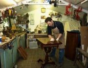 Pulizia e conservazione dei mobili