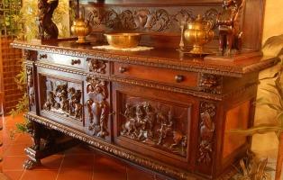 Epoche e quotazioni dei mobili